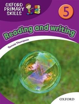 Book Oxford Primary Skills 5: Skills Book by Oxford