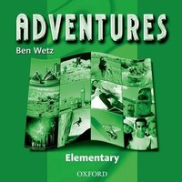 Adventures: Elementary Audio CD