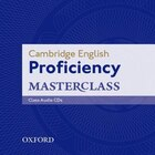 Proficiency Masterclass: Class Audio CDs (2 discs)
