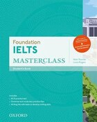Foundation IELTS Masterclass: Students Book with Online Practice