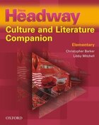 New Headway: Elementary Culture and Literature Companion
