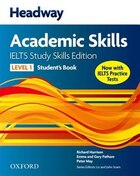 Headway Academic Skills IELTS Study Skills Edition: Level 1 Students Book with Online Practice