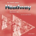 New Headway English Course: Elementary, Third Edition Class Audio CDs (2)