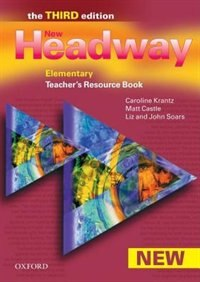 New Headway English Course: Elementary, Third Edition Teachers Resource Book