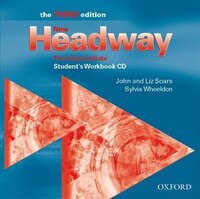 New Headway English Course: Pre-Intermediate, Third Edition Workbook Audio CD