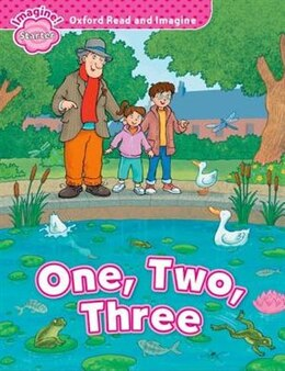 Book Oxford Read and Imagine: Starter One Two Three: Fiction Graded Reader series for young learners… by Oxford