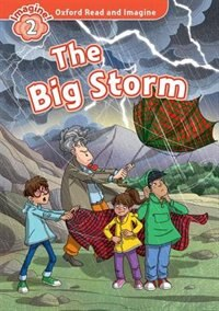 Book Oxford Read and Imagine: Level 2 The Big Storm by Oxford