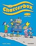 Book New Chatterbox: Level 1 Pupils Book by Derek Strange