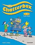New Chatterbox: Level 1 Pupils Book