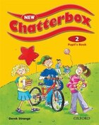 New Chatterbox: Level 2 Pupils Book
