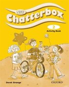 New Chatterbox: Level 2 Activity Book: Activity Book