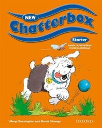 New Chatterbox: Starter Pupils Book