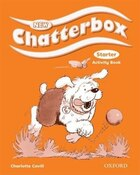 New Chatterbox: Starter Activity Book: Activity Book
