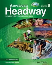 American Headway Second Edition: Starter Student Pack B