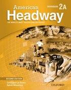 American Headway Second Edition: Level 2 Split Workbook A