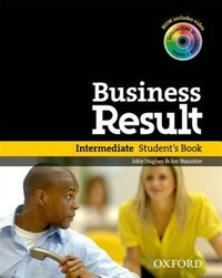 Business Result: Intermediate Business Result Intermediate Student Book