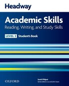 New Headway: Level 2 Academic Skills Reading and Writing Student Book