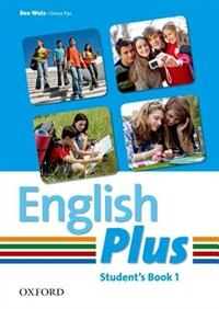English Plus: 1 Student Book: An English Secondary Course For Students Aged 12-16 Years.