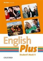 English Plus: 4 Student Book: An English secondary course for students aged 12-16 years.