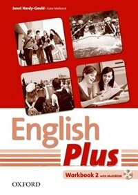 Book English Plus: 2 Workbook with MultiROM pack: An English secondary course for students aged 12-16… by Ben Wetz