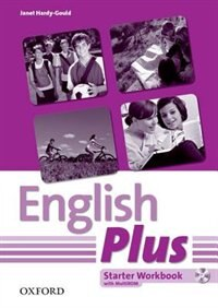 English Plus: Starter Workbook with MultiROM: Choose to do more