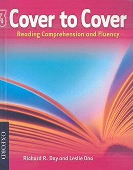 Book Cover to Cover: Level 3 Student Book by Richard Day