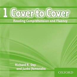 Book Cover to Cover: Level 1 Class Audio CDs (2) by Richard Day
