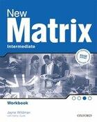 New Matrix: Intermediate Workbook