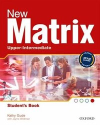 New Matrix: Upper-Intermediate Student Book
