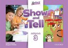 Show and Tell: Level 3 Activity Book