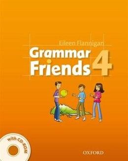 Book Grammar Friends 4: Pack by Tim Ward