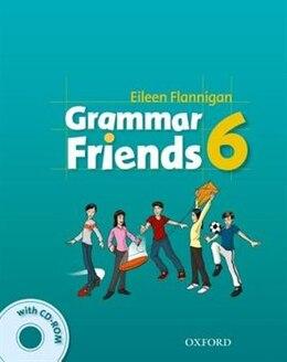 Book Grammar Friends 6: Pack by Tim Ward
