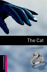 Book Oxford Bookworms Library: Starter The Cat Audio CD Pack by John Escott