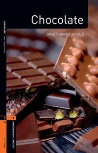 Book Oxford Bookworms Factfiles: Stage 2 (700 headwords) Chocolate Pack by Janet Hardy-Gould