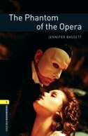Book Oxford Bookworms Library, New Edition: Level 1 (400 headwords) The Phantom of the Opera by Jennifer Bassett