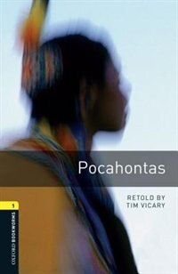 Book Oxford Bookworms Library, New Edition: Level 1 (400 headwords) Pocahontas by Jennifer Bassett