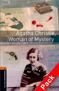 Book Oxford Bookworms Library, New Edition: Level 2 (700 headwords) Agatha Christie, Woman of Mystery… by Jennifer Bassett