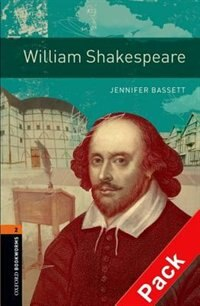 Book Oxford Bookworms Library, New Edition: Level 2 (700 headwords) William Shakespeare Audio CD Pack by Jennifer Bassett