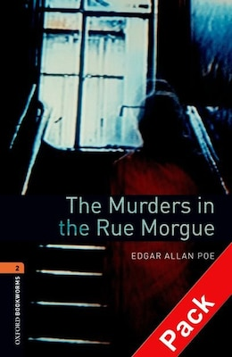 Book Oxford Bookworms Library, New Edition: Level 2 (700 headwords) The Murders in the Rue Morgue Audio… by Jennifer Bassett
