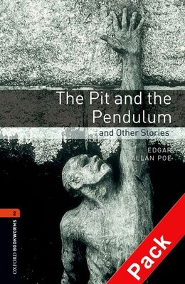 Book Oxford Bookworms Library, New Edition: Level 2 (700 headwords) The Pit and the Pendulum and Other… by Jennifer Bassett