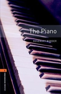 Book Oxford Bookworms Library, New Edition: Level 2 (700 headwords) The Piano by Jennifer Bassett