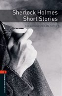 Book Oxford Bookworms Library, New Edition: Level 2 (700 headwords) Sherlock Holmes Short Stories by Jennifer Bassett
