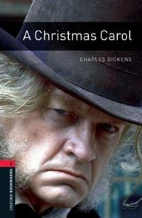 Book Oxford Bookworms Library, New Edition: Level 3 (1,000 headwords) A Christmas Carol by Jennifer Bassett