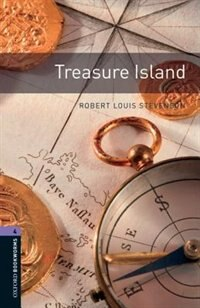 Book Oxford Bookworms Library, New Edition: Level 4 (1,400 headwords) Treasure Island by Jennifer Bassett