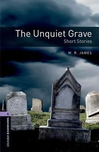 Book Oxford Bookworms Library, New Edition: Level 4 (1,400 headwords) The Unquiet Grave by Jennifer Bassett