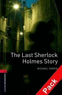 Book Oxford Bookworms Library, New Edition: Level 3 (1,000 headwords) The Last Sherlock Holmes Story… by Jennifer Bassett
