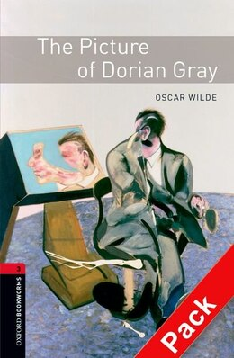 Book Oxford Bookworms Library, New Edition: Level 3 (1,000 headwords) The Picture of Dorian Gray Audio… by Jennifer Bassett