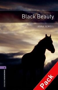 Book Oxford Bookworms Library, New Edition: Level 4 (1,400 headwords) Black Beauty Audio CD Pack by Jennifer Bassett