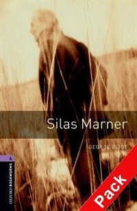 Book Oxford Bookworms Library, New Edition: Level 4 (1,400 headwords) Silas Marner Audio CD Pack by Jennifer Bassett