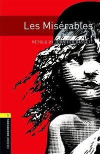 Book Oxford Bookworms Library: Stage 1 Les Miserables Audio CD Pack by Victor Hugo